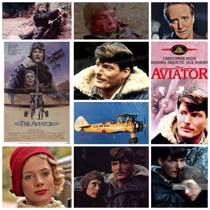 George Miller's The Aviator