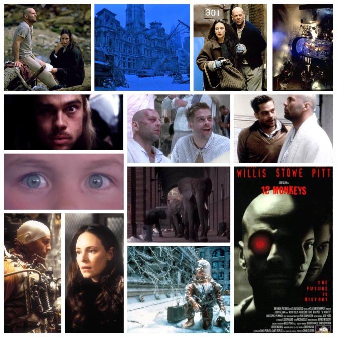 Terry Gilliam's Twelve Monkeys