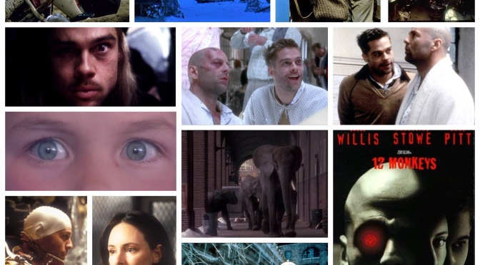 Terry Gilliam's Twelve Monkeys