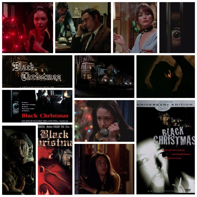 Bob Gale's Black Christmas