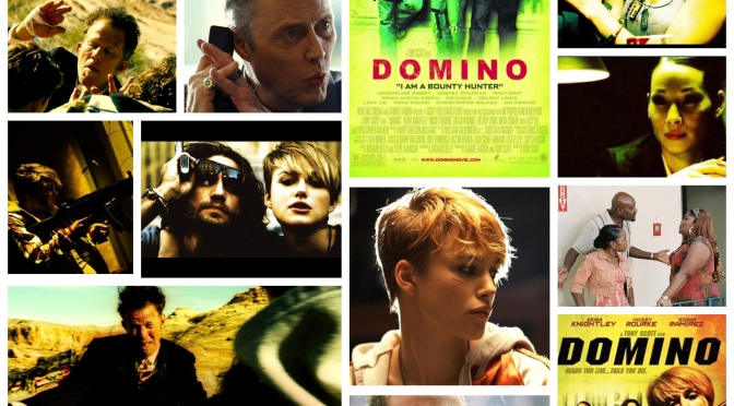 Tony Scott's Domino