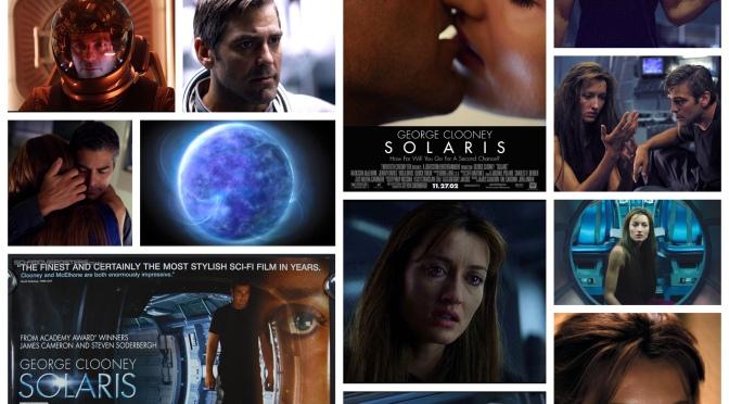 Steven Soderbergh's Solaris
