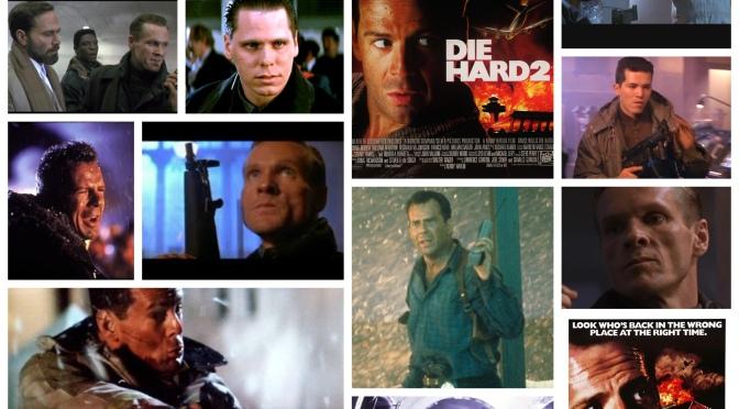 Renny Harlin's Die Hard 2