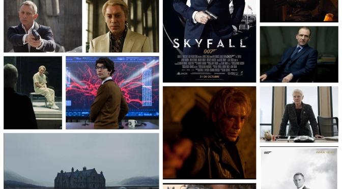 Sam Mendes's Skyfall