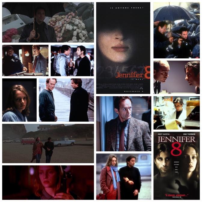 Bruce Robinson's Jennifer 8