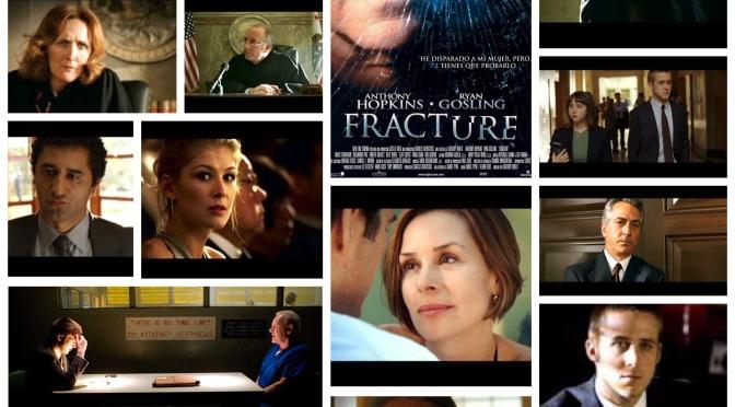 Gregory Hoblit's Fracture