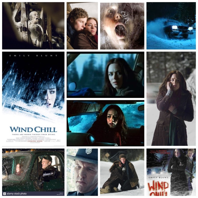 B Movie Glory: Wind Chill