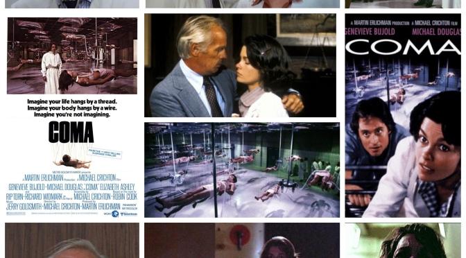 Michael Crichton's Coma