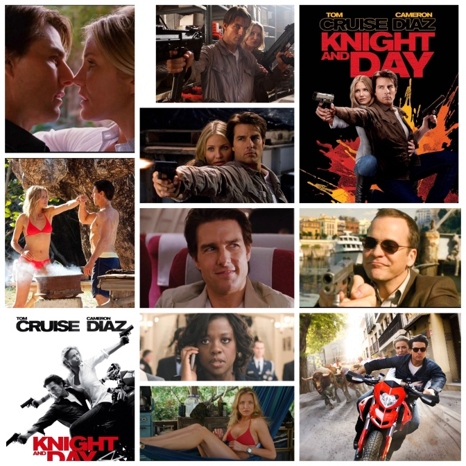 James Mangold's Knight & Day