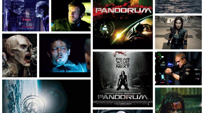 Christian Alvert's Pandorum