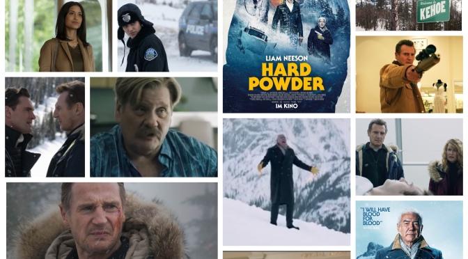 Hans Petter Moland's Cold Pursuit