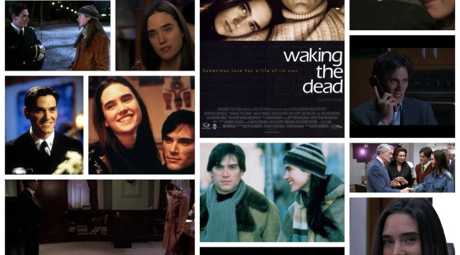 Keith Gordon's Waking The Dead