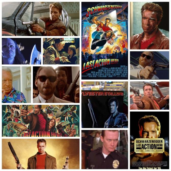 John McTiernan's Last Action Hero