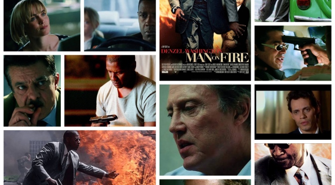 Tony Scott's Man On Fire