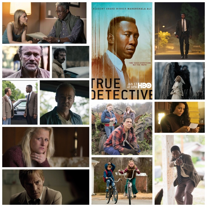 HBO's True Detective: Season 3