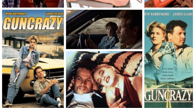B Movie Glory: Tamra Davis's Guncrazy