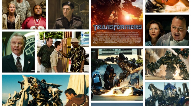 Michael Bay's Transformers