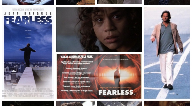 Peter Weir's Fearless