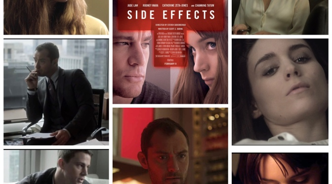 Steven Soderbergh's Side Effects