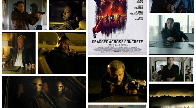 S. Craig Zahler's Dragged Across Concrete