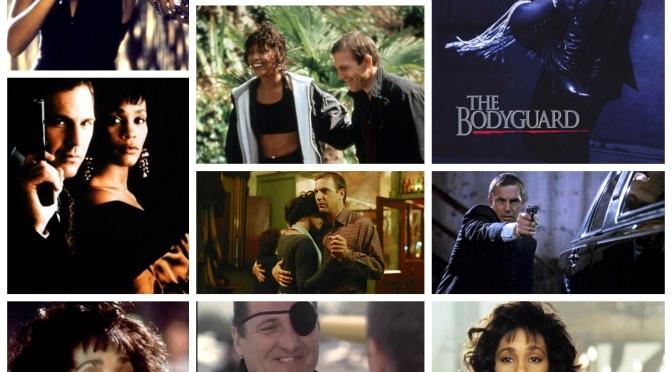 Mick Jackson's The Bodyguard