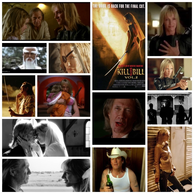 Quentin Tarantino's Kill Bill Volume 2