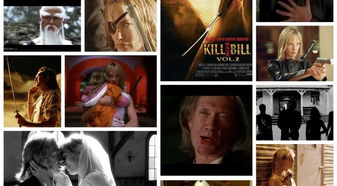 Quentin Tarantino's Kill Bill Volume 2