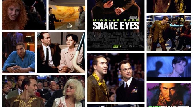 Brian De Palma's Snake Eyes
