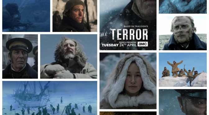 AMC's The Terror – Season 1
