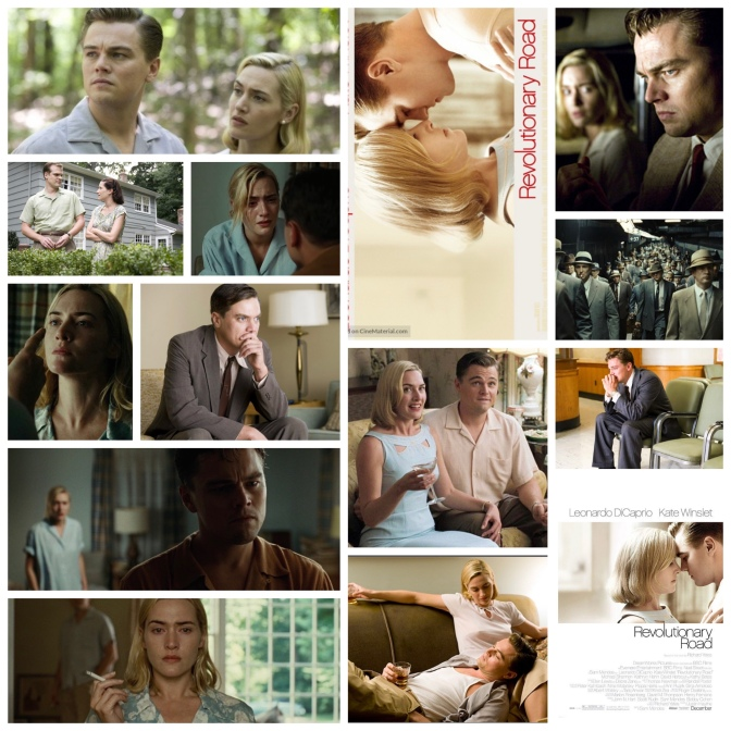 Sam Mendes's Revolutionary Road