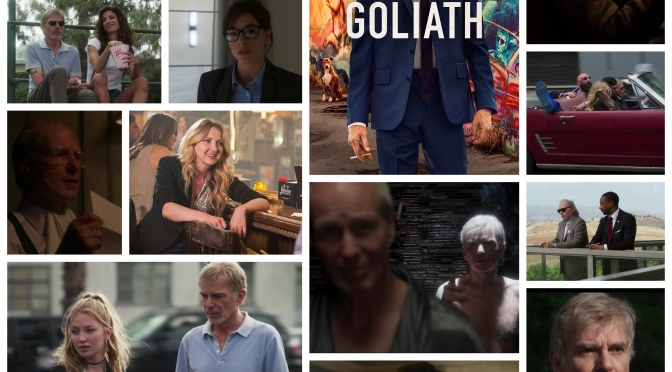 Amazon Prime's Goliath: Season One