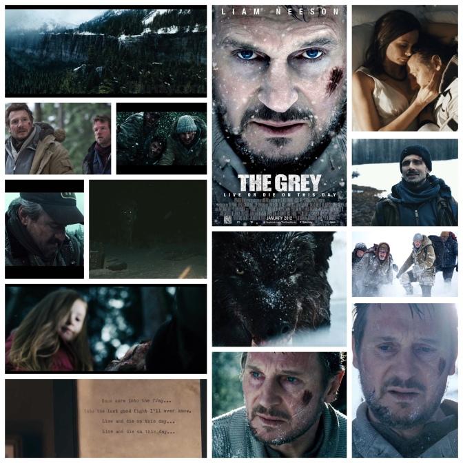 Joe Carnahan's The Grey