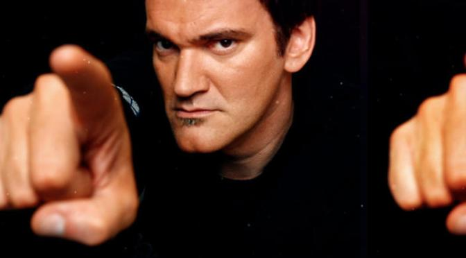 Chasing Tarantino: An Interview with Con Christopoulos by Kent Hill
