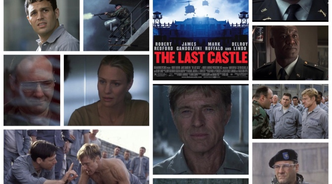 Rod Lurie's The Last Castle