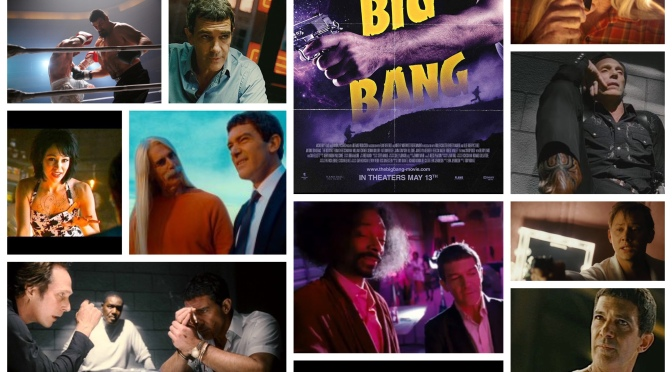 Tony Krantz's The Big Bang