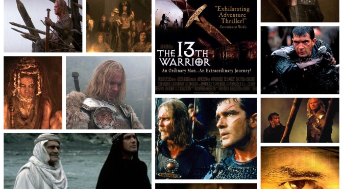 John McTiernan's The 13th Warrior