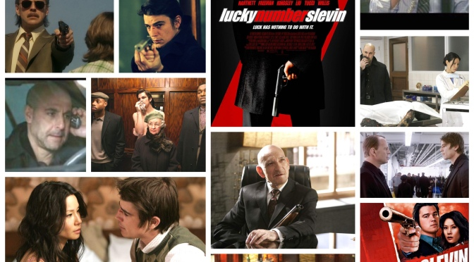 Paul McGuigan's Lucky Number Slevin