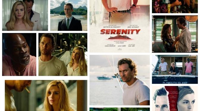 Steven Knight's Serenity