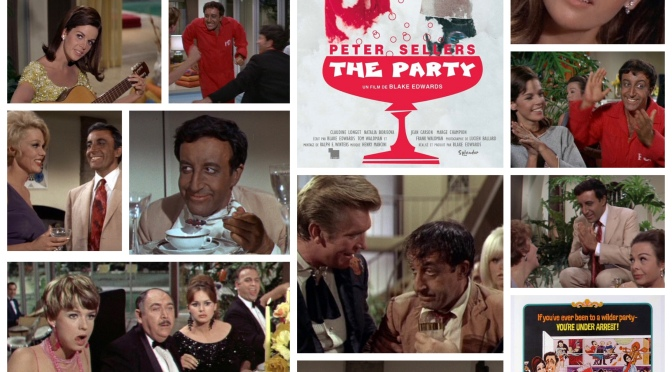 Blake Edwards' The Party