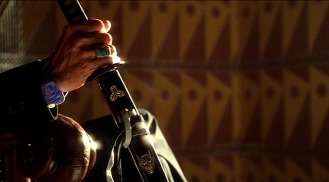 Quentin Tarantino's kill bill volume i
