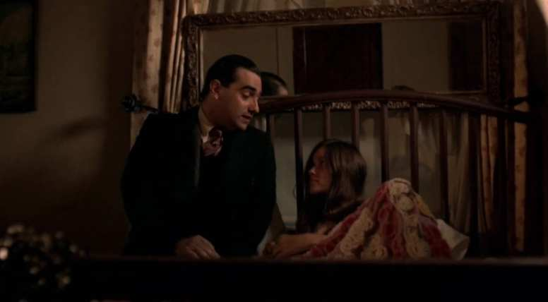 Boxcar Bertha Scorsese Cameo