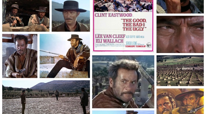 Sergio Leone's The Good, The Bad & The Ugly
