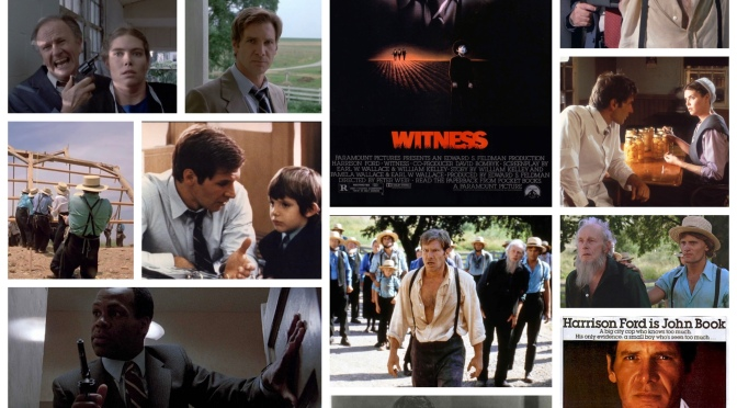 Peter Weir's Witness