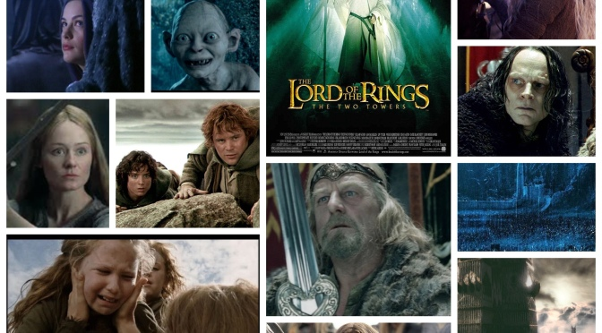 Peter Jackson's The Lord Of The Rings: The Two Towers