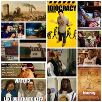 Mike Judge's Idiocracy