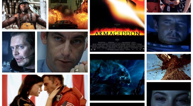 Michael Bay's Armageddon