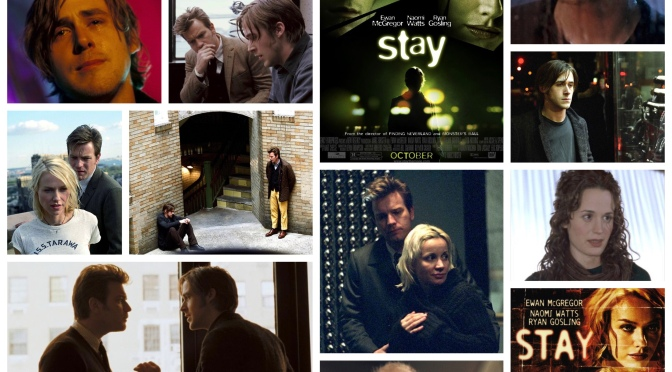 Marc Forster's Stay