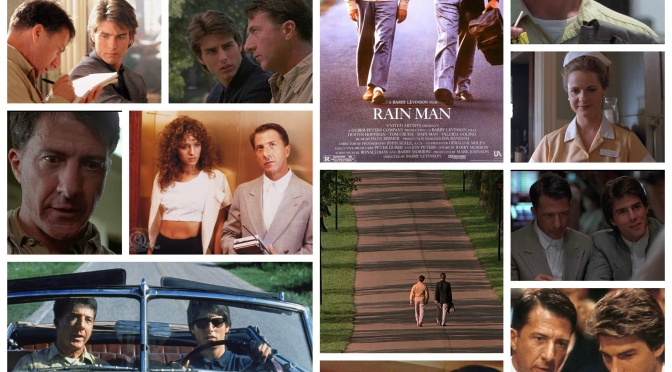 Barry Levinson's Rain Man