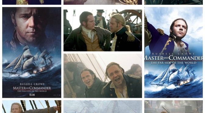 Peter Weir's Master & Commander: The Far Side Of The World
