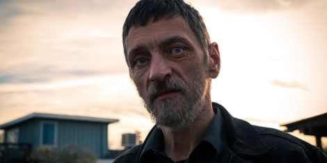 John Hawkes Too Old to Die Young